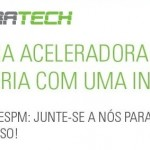 New São Paulo Accelerator Aceleratech Set to Launch Next Month