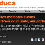 500Startups, Mountain do Brasil Invest US$750,000 in Veduca