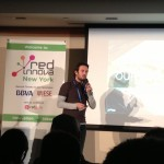 Six Startups Present at First Red Innova New York Demo Session