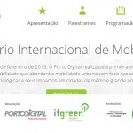 Out of Recife, Porto Digital Leads Urban Mobility Charge with MobIT