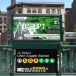 Brazilian Pavilion to Return at TechCrunch Disrupt NYC