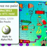 Tomorrow the Last Chance to Apply to Pitch at DEMO Brasil