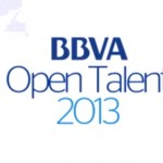 €100,000 Up for Grabs in BBVA Open Talent 2013
