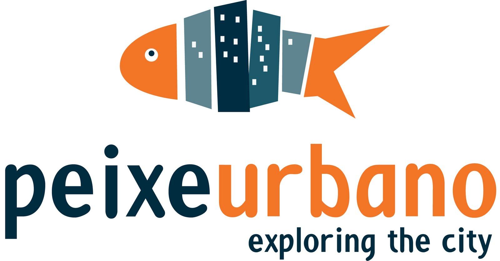 Peixe Urbano Logo Primary Menu
