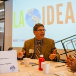 La Idea Initiative Seeks Partnering Entrepreneurs in the U.S. and Latin America