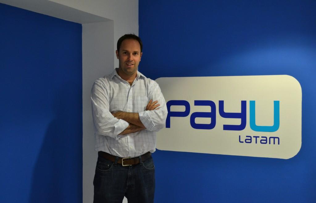 Martin Schrimpff, Director of PayU Latam.