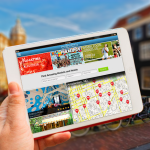 As Booking Rates Accelerate, WeHostels Launches New App for iPad