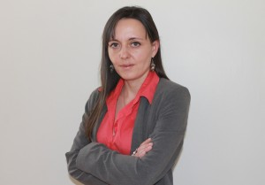 Gwenaelle Lefeuvre, Country Manager of StartMeApp Mexico.