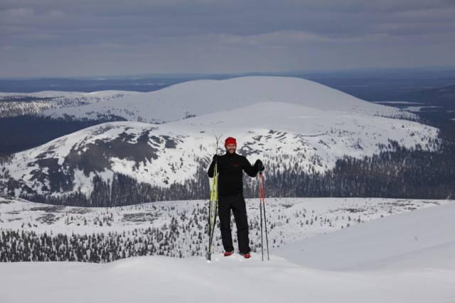 Bragiel training in Finland.