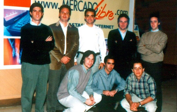 Founded by Galperin in 1999, MercadoLibre started out in the humblest of settings – a garage in the Buenos Aires neighborhood Saavedra.