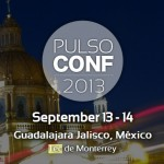PulsoConf 2013 in Guadalajara, Mexico: Tickets are on Sale Now!
