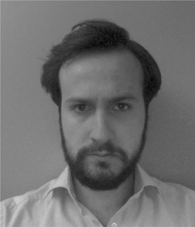 Alejandro Ponce, CEO of Hellofood LatAm.
