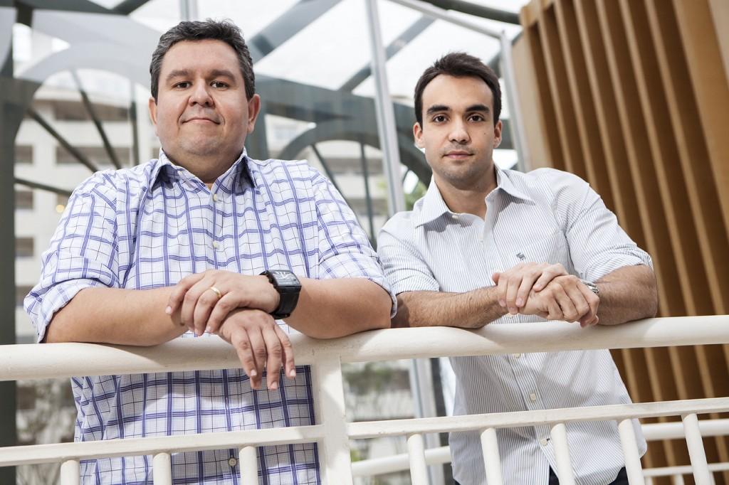 HelloFood_Emerson Calegaretti e Marcelo Ferreira