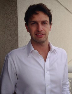 Marcos Sterenkrantz, Co-founder and Co-CEO of ClickBus.