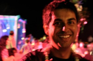 Sameer Parwani, CEO of CouponDunia Media.