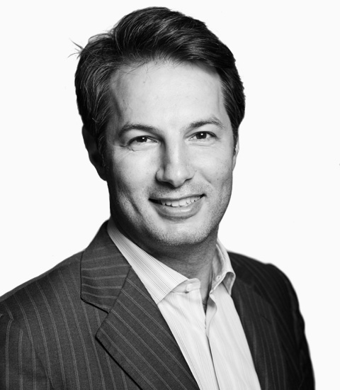Haroldo Korte, Managing Director of Investments for Atomico in Latin America.