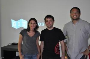 The BitPagos team.