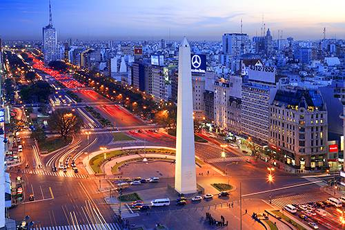 Buenos Aires Argentina  City pictures : Buenos Aires Government Outlines Plans to Support Entrepreneurship