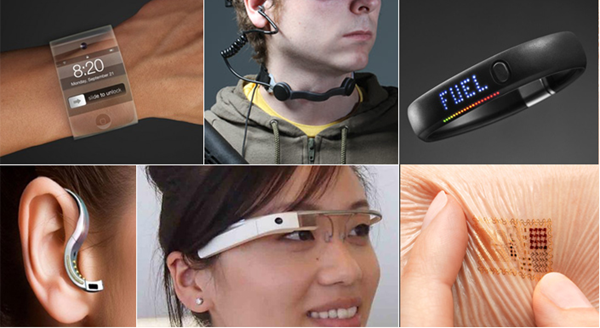 Wearable Medical Technology Are Wearable Te...