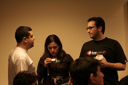 Barcamp Lima