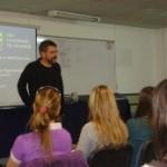 Juan Carlos Lucas el entrenador de emprendedores