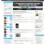 E-learning social: la comunidad mundial