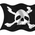 Piratería y sociedad