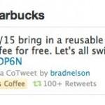 Tweets promovidos, el modelo de negocio de Twitter