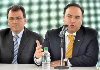 [ Archivo fotográfico de Proexport Colombia ]
