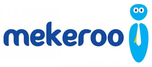 Mekeroo Logo