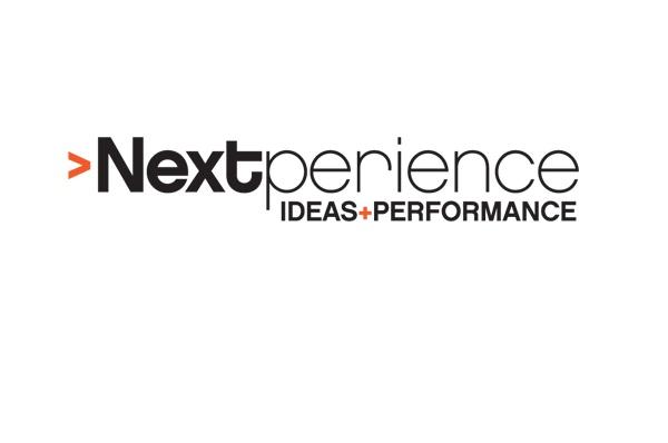 next-experience-logo