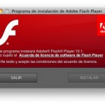 Mobile: Chau Adobe Flash Player,  HTML5 es el rey