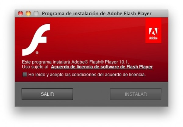 Adobe Flash Player Download Free For Mac Os X