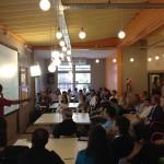 NXTPLabs Demo Day: 60% de emprendimentos logró inversión