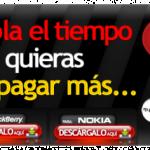 No te pases: App mexicana nominada a los MPA