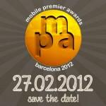 Latinoamérica presente en los Mobile Premier Awards