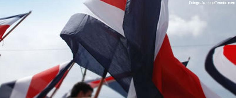 CostaRica-Banderas