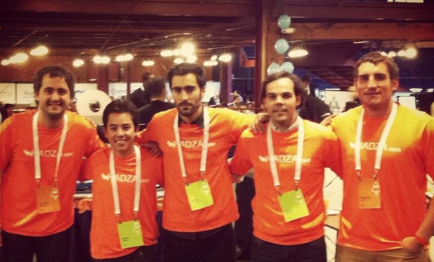 Hadza Team-1