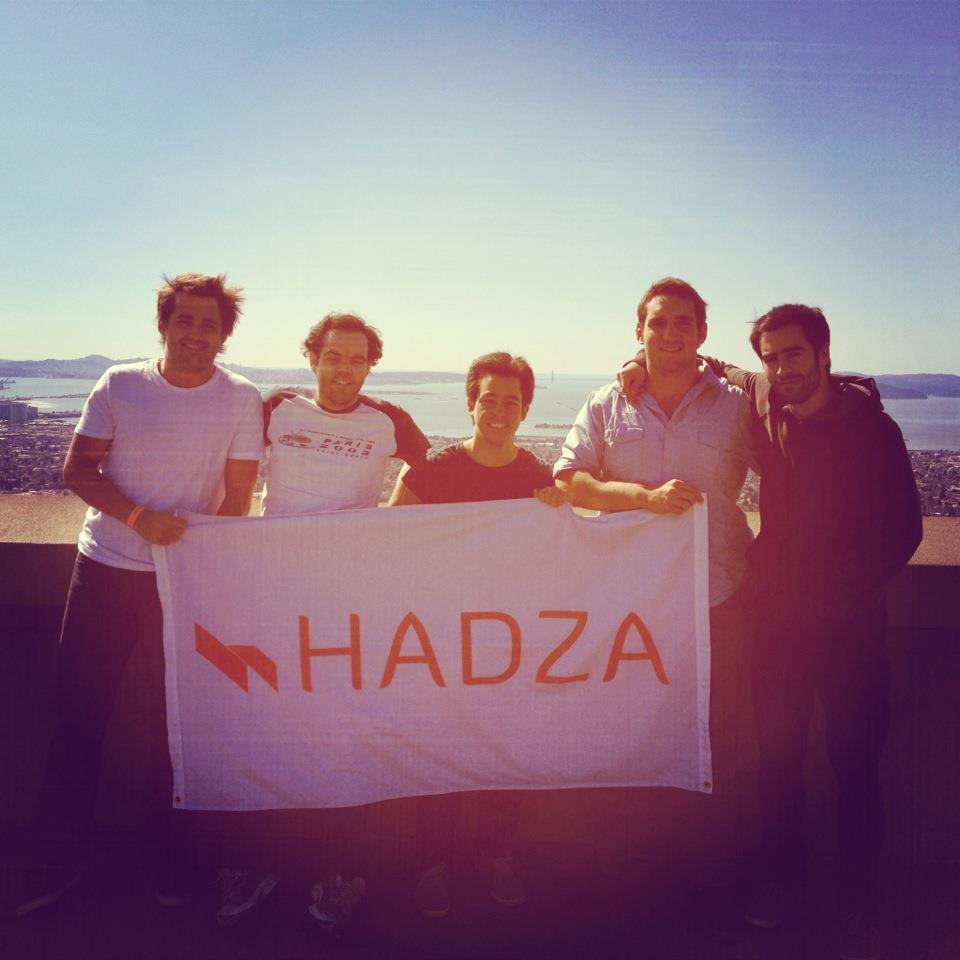 Hadza Team 2