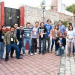 #SWMorelia: Día 1, la emoción de emprender