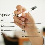 10 listas que te ayudarán a cuidar y perfeccionar tu sitio en WordPress