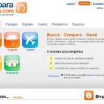 Comparaencasa.com raises $1 millon dollars from british investors