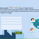 """""""Yo digo: aquí estoy"""" la aplicación para denunciar el trabajo infantil en Colombia"""