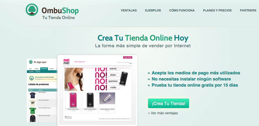 Ombu Shop, entra a StartUp Chile para consolidar