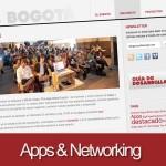 Hoy en Bogotá la 3era edición del AppDate
