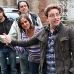 Aventon.es: La plataforma para compartir auto, pronto se abrirá al público