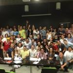 Ganadores de la 2da edición del Startup Weekend Medellín