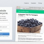 Sidengo: Easy Website Builder Shifts from Beta to the Next Level on July 1st