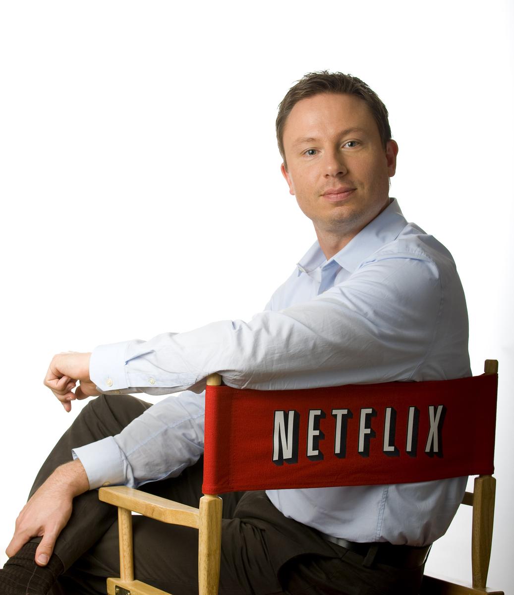 Netflix 205