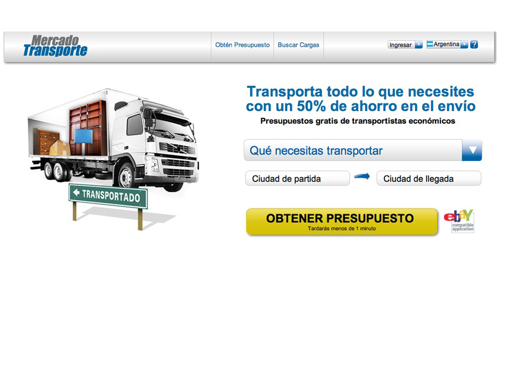 mercadotransporte